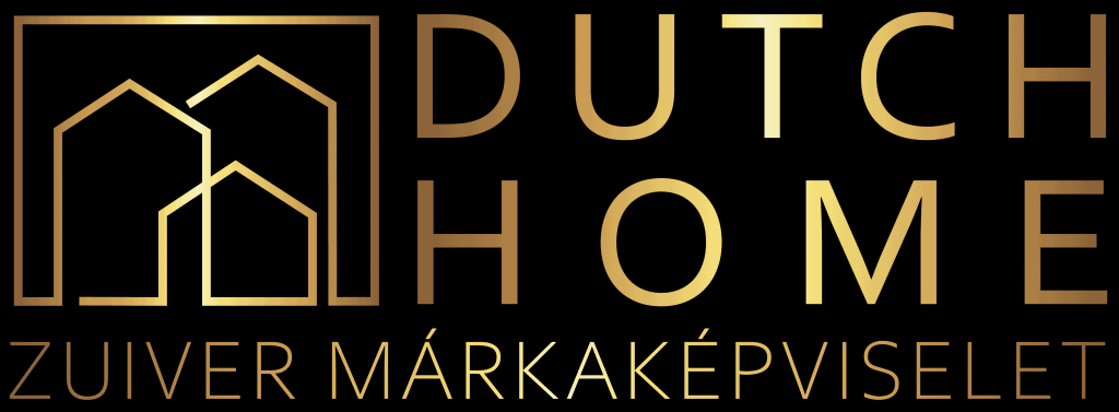 Dutch Home Logo