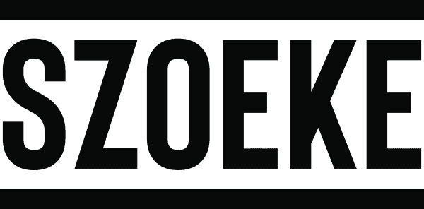 Szoeke Ceramics Logo